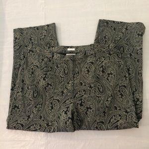 Liz Claiborne Cosette Pants Women's 20 Petite
